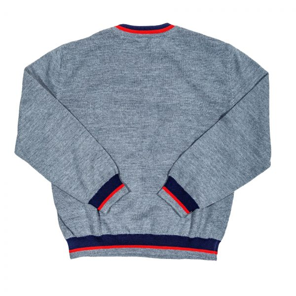 Maglia in lana-257