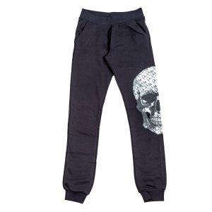 """Pantaloni Jogging """"Shining Skull""""-0"""