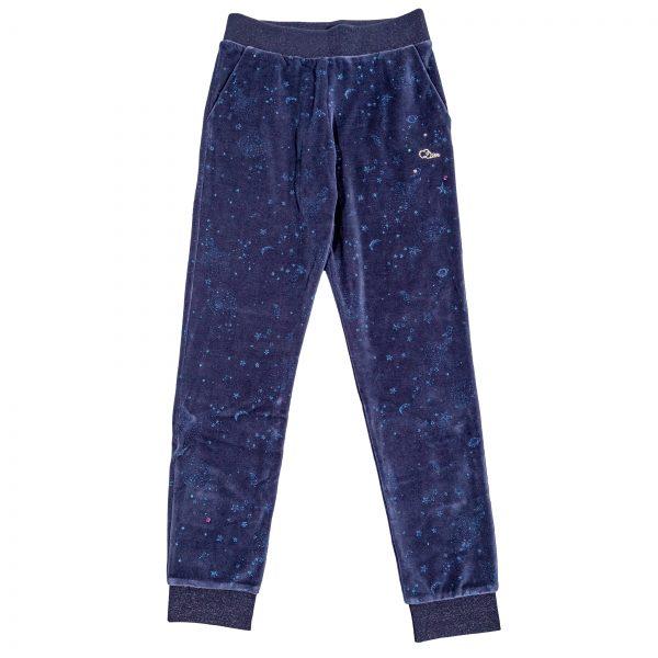 Pantalone in Ciniglia-0