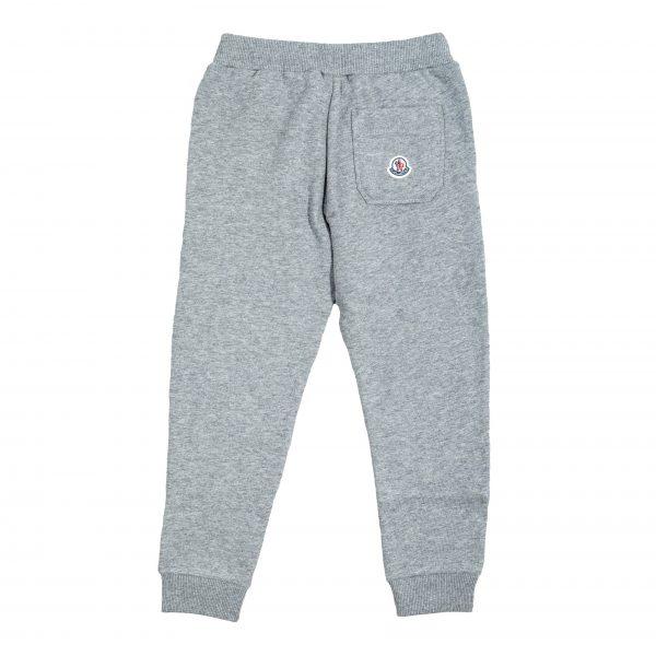 Pantalone jogging felpato-373