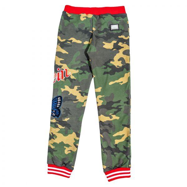 "Pantalone Jogging ""Tiger Girl P""-226"