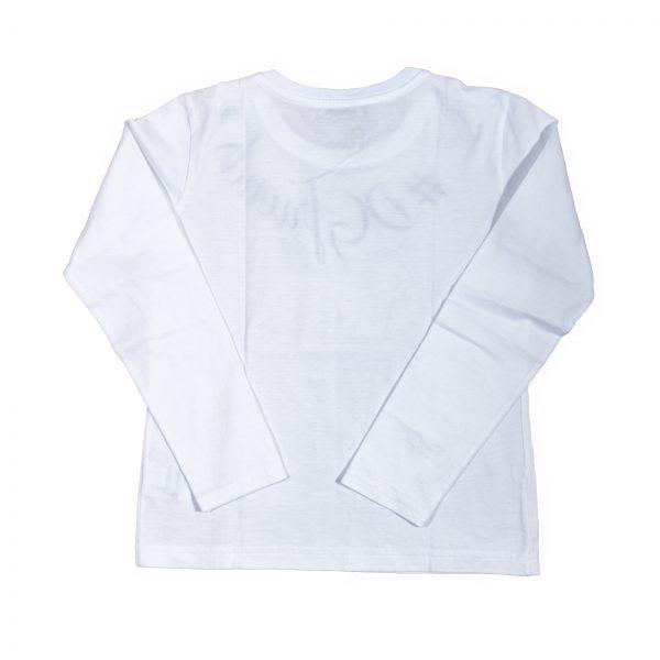 T-shirt manica lunga-547