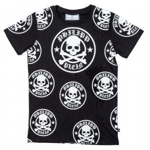 """T-Shirt manica corta """"Willpower""""-0"""