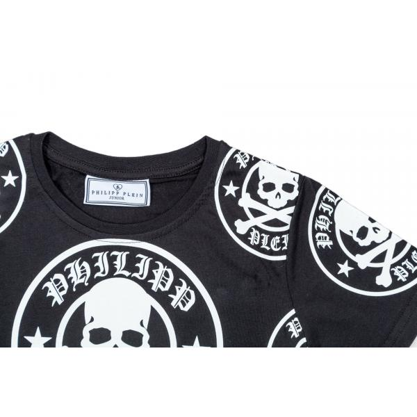 """T-Shirt manica corta """"Willpower""""-302"""