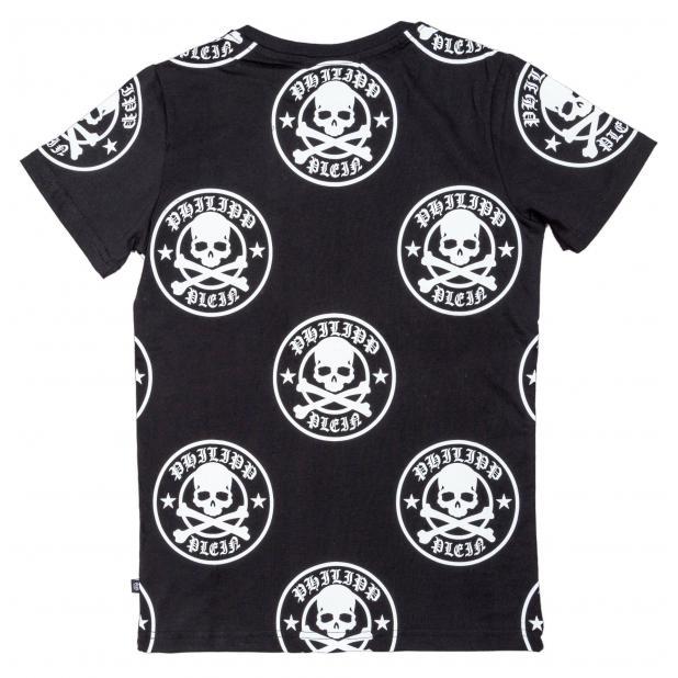 """T-Shirt manica corta """"Willpower""""-301"""