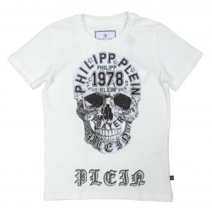 """T-Shirt manica corta """"Glory""""-0"""