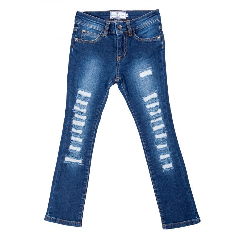 "Jeans slim fit ""Cerise""-0"