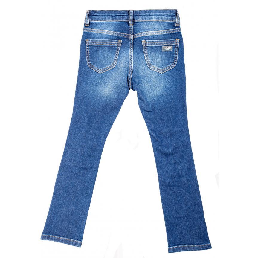 "Jeans slim fit ""Cerise""-496"